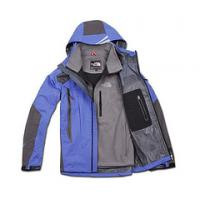 Best TNF Three adhesive two-piece Men jacket wind and waterproof jacket North Face Winter coat wholesale