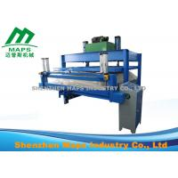 Best 1pc / Minute Mattress Making Machine 30T Oil Pressure With High Performance wholesale