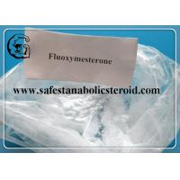 Best Raw Fluoxymesterone Muscle Building Steroids For Bulking Cycle CAS 76-43-7 wholesale