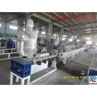 Best PVC Plastic Pipe Production Line For Drainage Pipe Extrusion wholesale