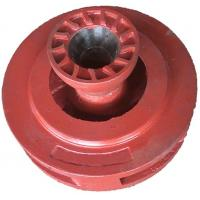 Best Centrifugal One Stage Sand Mining Pump , Gravel Pump Mining Horizontal Type wholesale