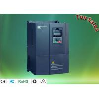 Best Full Automatic 3 Phase Frequency Inverter 22kw 460 V AC With Iron Case wholesale
