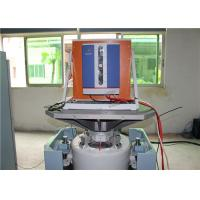 Best CE Approved Vibration Test System Electro Dynamic Shaker For Battery Charger Testing wholesale