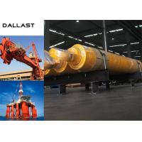Best Customized High Pressure Hydraulic Cylinder for Industrial Truck wholesale