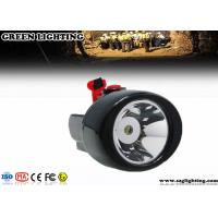 Best Water-proof IP67 0.85W 230mA High Power Rechargeable Battery LED Mining Light wholesale