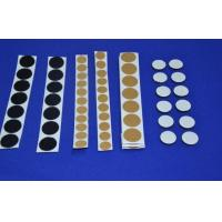 Buy cheap Personalized Self Adhesive Hook And Loop Dots Waterproof Stretch Nylon from wholesalers
