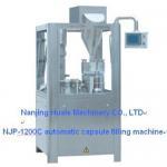 Best NJP-1200C Automatic Capsule Filling Machine wholesale