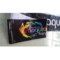 Cheap Outdoor High Resolution Single Sided Printing Heavy PVC Vinyl Banner for sale