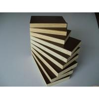 Buy cheap two times hot press marine plywood/one time hot press marine plywood used for construction from wholesalers