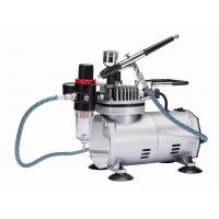 Best Professional Silent Mini Air Compressor Oil Free Easy To Carry TC-20BK wholesale