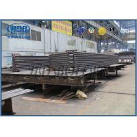 Best Submerged Arc Welding Water Wall Tubes In Boiler 100% Penetrant Inspection wholesale