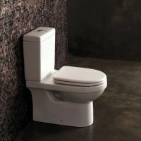 Best useful toilet design bathroom sanitaryware ceramic dual buttom water flushing system colorful floor mounting toilet manufacturer wholesale