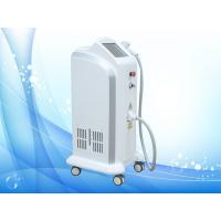 Best Facial Professional Laser Hair Removal Equipment Pulse Width 5 - 400ms wholesale