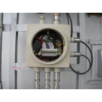 Best Explosion Proof High Temperature Monitor CCTV Camera Housing with Infrared Lights wholesale