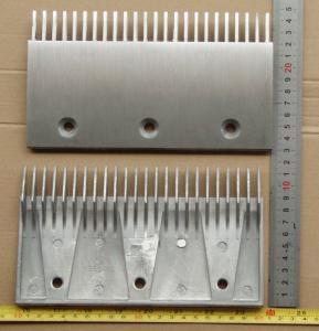 thyseen krup comb plate
