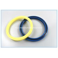 Best Customize Hydraulic Rod Seals PU Material Industry Recognition Bias Standard wholesale