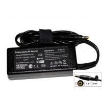 Buy cheap 65W 18.5V 3.5A HP Laptop Power Adaptor Charger For M2000 / NX7000 of Plug - in from wholesalers