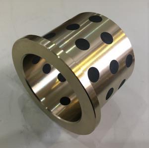 Buy cheap Turned Brass Bronze Bearings & Copper Alloys Graphite & Aluminium Bronze from wholesalers
