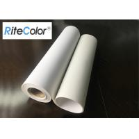 "Best High quality 42"" 36"" matte inkjet pigment printing polycotton canvas wholesale"