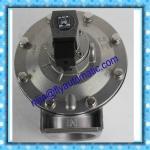 Best IP65 Waterproof Pulse Diaphragm Valve DC 24V AC 24V/48V/110V/230V wholesale