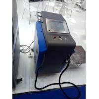 Best 100W Laser Cleaning Machine For All Metal Materia , Laser Rust Removal Machine wholesale