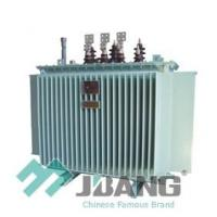 Best 10KV Oil-Immersed Transformer (S9/S11) wholesale