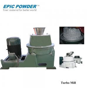 Best High Efficiency Turbo Pulverizer Nano Fineness Powder Making Machine wholesale