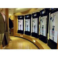 Best 42 inch LCD Interactive Touch Screen Kiosk Samsung / AUO For Shopping Mall wholesale