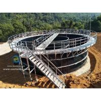 Best High-quality Livestock Water Tanks With AWWA D103-09 and EN/ISO28765:2011 Standards for Quality Livestock Water Storage wholesale