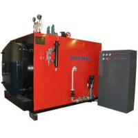 Buy cheap Energy Efficient Oil Fired Steam Boiler Efficiency / Gas Fired Water Boiler from wholesalers
