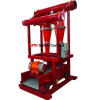 Best High quality Hydrocyclone desander used in solids control for sale wholesale