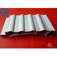 Best Extruded Magnesium Alloy Bar / Rods / Profiles / Tubes With Good Heat Dissipation wholesale