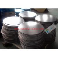 Best Aluminum circle,triply circle, clad metal for cookware,kitchenware used and deep drawing wholesale