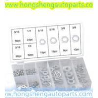 Best (HS8033)250 FLAT LOCK WASHER KITS FOR AUTO HARDWARE KITS wholesale