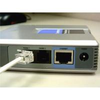 China Linksys Router VoIP Phone adapter Gateway ATA Unlocked low price on sale