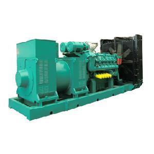 Best 2000kVA High Voltage Diesel Generator (HGM2250-HV6.3) wholesale