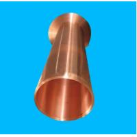 Best Forged Copper Crystallizer Deep Processed High Pressure Die Casting Components wholesale