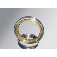 Best Sealed Cylindrical Roller Thrust Bearings High Precision With Single Row wholesale