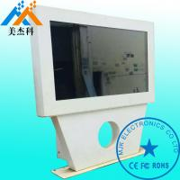 Best 10 Points Touch Kiosk Digital Signage Exterior High Resolution 1080P LG Screen wholesale