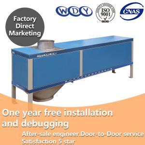 Best Automatic 8 Layer Quartz Feldspar Magnetic Drawer Magnets Separator Cabinet for Powder wholesale