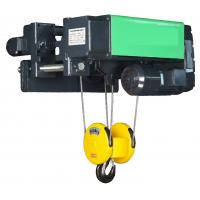 Best Automated Hoisting Systems Custom Low Headroom Electric Rope Hoist SHA-XD Type wholesale