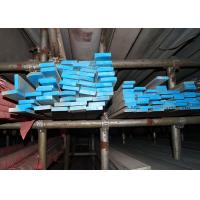 No.8 Mirror Stainless Steel Flat Bar 430 Quick Delivery For Construction