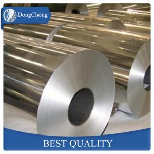 Best Gold Pharmaceutical Aluminium Foil , Aluminum Alloy Foil For Meds Blister wholesale
