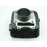Best Durable 180cc Four Stroke Cylinder Black Color For Tvs180 Motorcycle wholesale