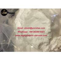 Best 99% Purity White Powder Dental Treatment Injectable Local Anesthetics Drugs Prilocaine CAS 721 50 6 For Pain Relief wholesale
