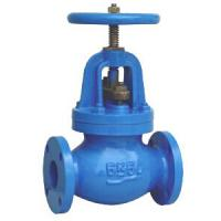 Best marine valves flange end cast iron globe valve JIS F7305 wholesale