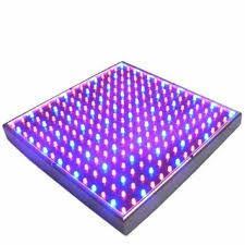 Cheap Full Spectrum SMD Indoor LED Grow Lights 50 Watt For Breeding / Farmland , for sale