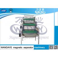 Best 3 Layer Field Intention 15000GS Magnetic Drum Separator Belt Conveyor Iron Remover wholesale