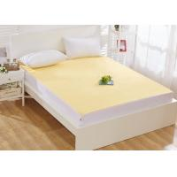 Bamboo Terry Waterproof Cot Mattress Protector for Home or Hotel