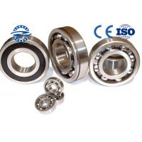 Best Open Seal Non - Separable Deep Groove Ball Bearing 6014 For Machine Tools wholesale